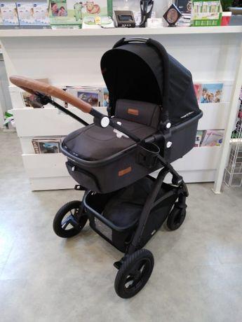 Wózek 2w1 OPTIMO -> sklep BabyBum
