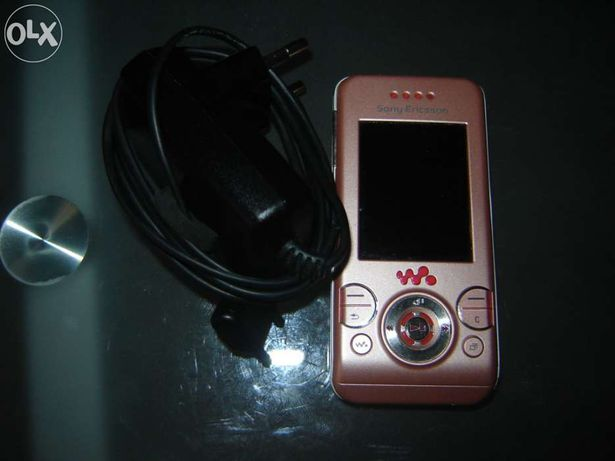 Sony Ericsson w580i Hello Kitty