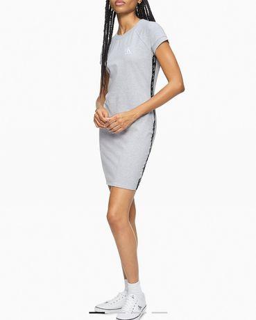 Платье футболка Calvin Klein