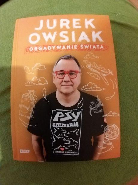 Jurek Owsiak Obgadywanie świata