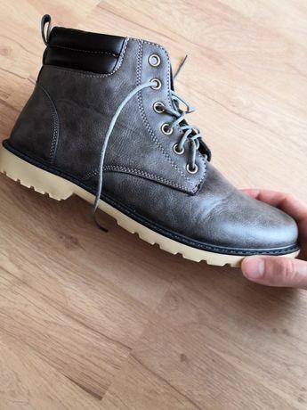 Buty nowe zimowe rozmiar 43