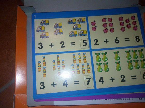 Jogo matemática