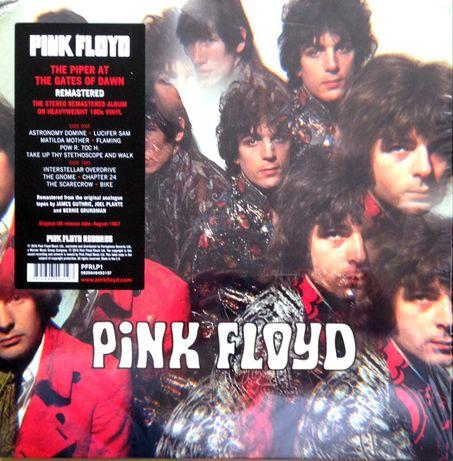 Pink Floyd – The Piper At The Gates Of Dawn LP Винил запечатан