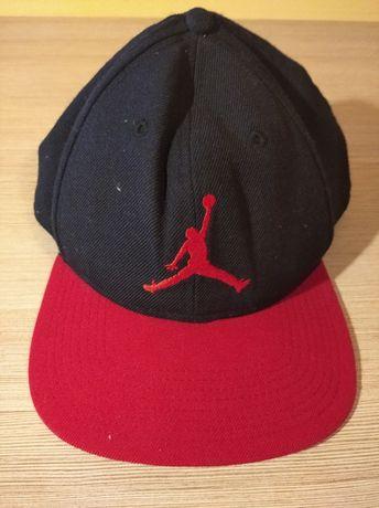 Jordan nowa czapka z USA