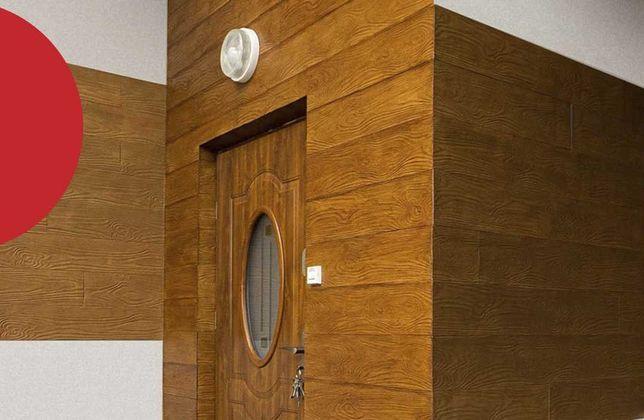 АКРИЛОВАЯ ДОСКА для фасада, декоративная панель