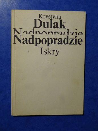 Nadpopradzie K. Dulak