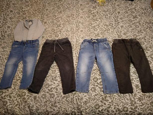 Джинсы джеггинсы штаны