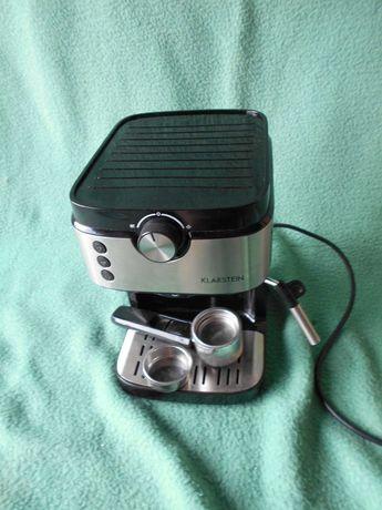 BellaVita Espresso maszyna do espresso 20 b 1575 W 900 ml ekspres