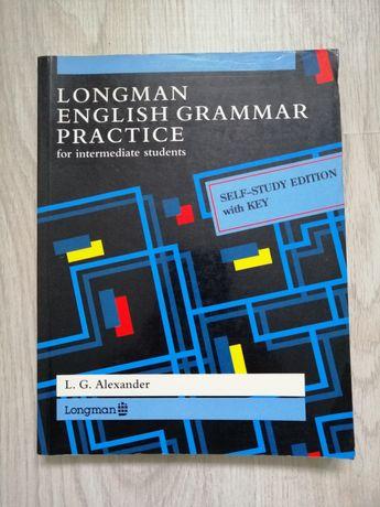 Longman English Grammar Practice Intermediate