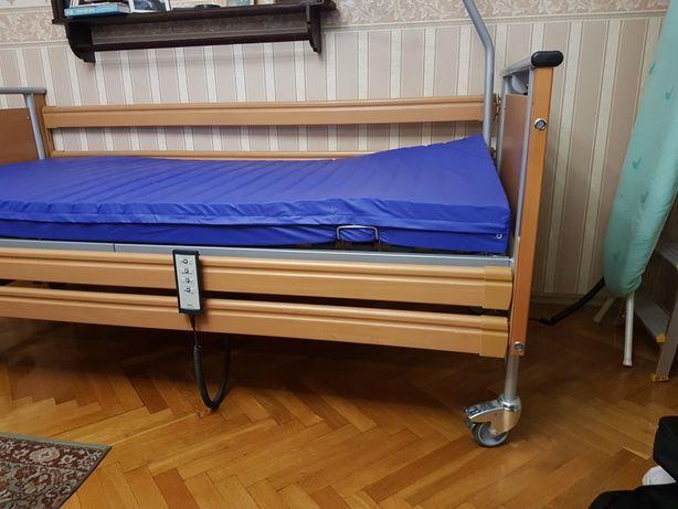Łyżki rehabilitacyjne elektrycznie sterowanie lektrycznie