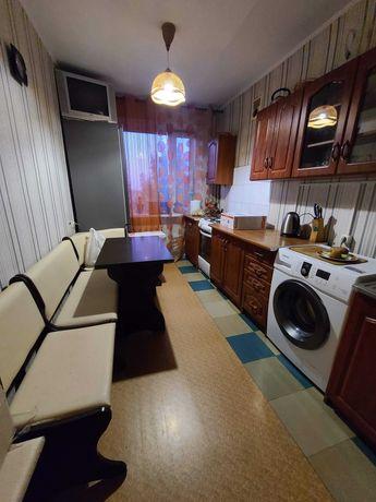 3-Комнатная квартира на Институт Связи