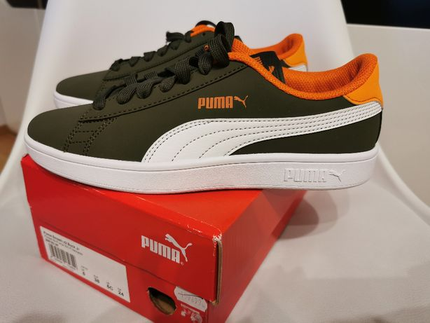 Puma nowe buty chłopięce rozm. 38