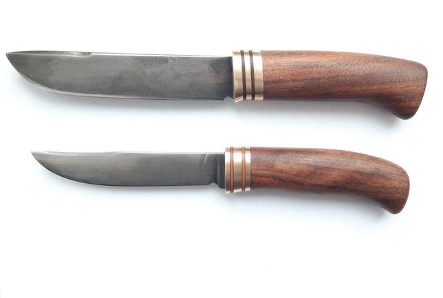 Noże Handmade (myśliwskie, surwiwalowe)