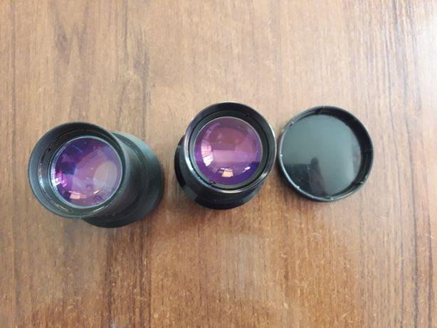 Об'єктиви РО-109-1А , 1:1,2 , F=50 мм, ціна – 200 грн за один