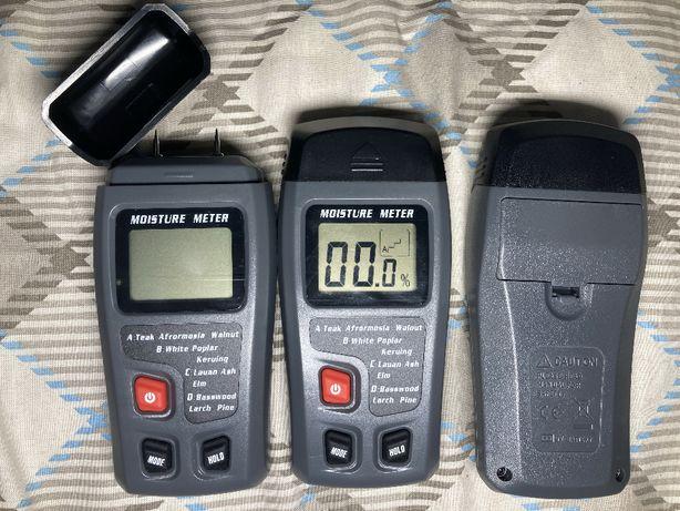 Влагомер/вологомір древесины/дерева измеритель влажности/вологи