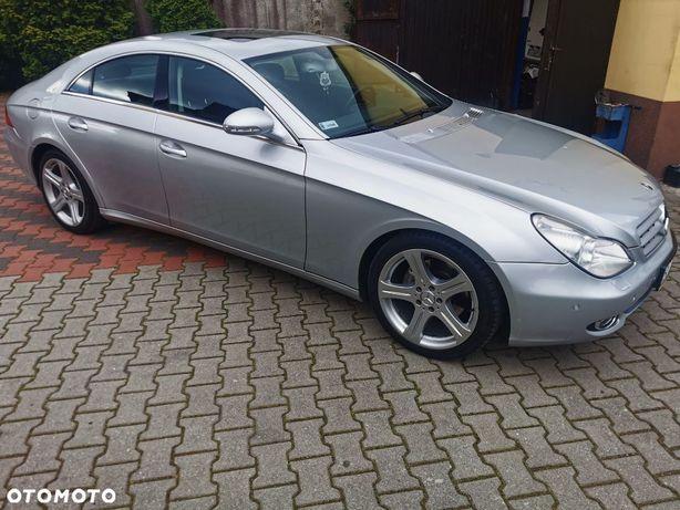 Mercedes-Benz CLS Cls 219 320cdi super stan