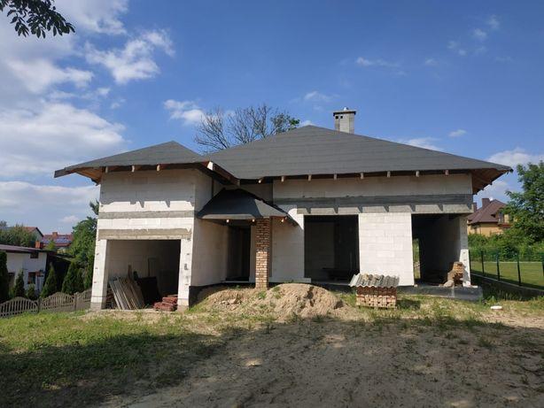 Dom z działką w Zambrowie