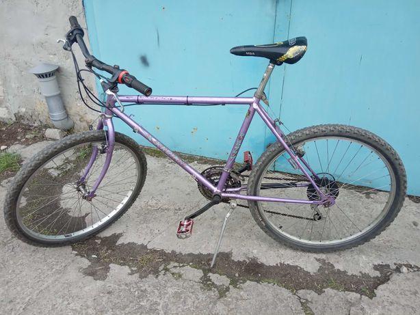 Велосипед 26-колеса