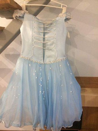 Святкова сукня ручної роботи