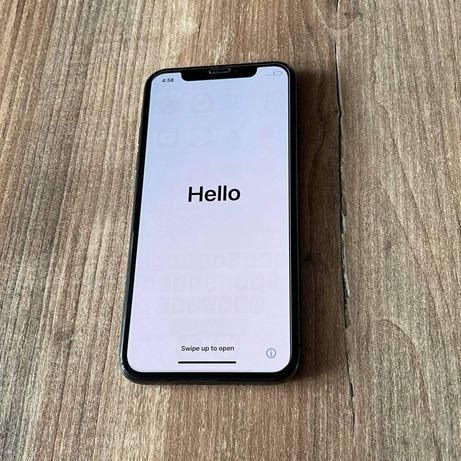 iPhone X 64 GB czarny