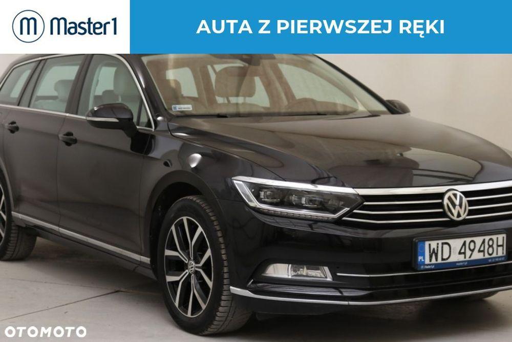 Volkswagen Passat Wd4948h # Volkswagen Passat 1.4 Tsi Bmt Act Межигорцы - изображение 1