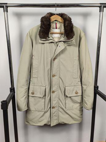 Moncler, куртка-парка, оригінал