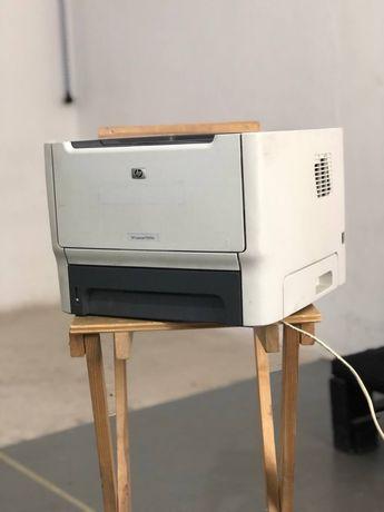 принтер hp laser jet p2015