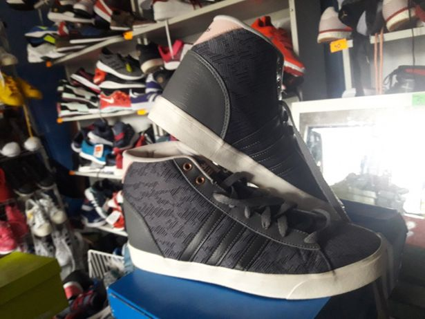 Adidas daily qt mid w 40 2/3 mega wyprzedaz -70%. Inne kolory i modele
