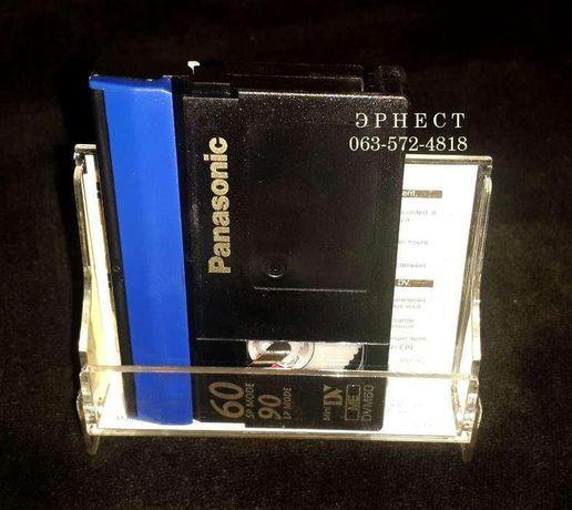 mini DV Кассеты к видеокамерам Sony Canon Panasonic Samsung и проч.