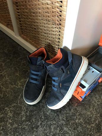 Демисезонные ботинки Ecco Geox Clarks Adidas