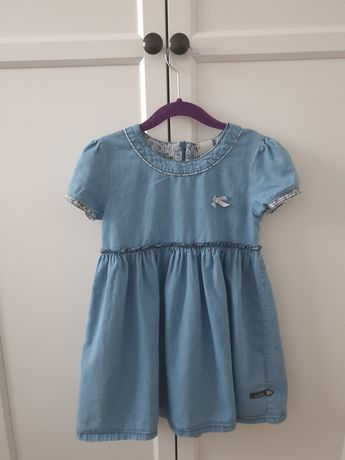 Sukienka coccodrillo 116