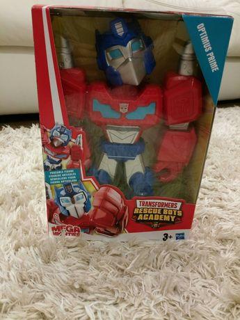 Optimus Prime figurka Hasbro Transformers Rescue Bots