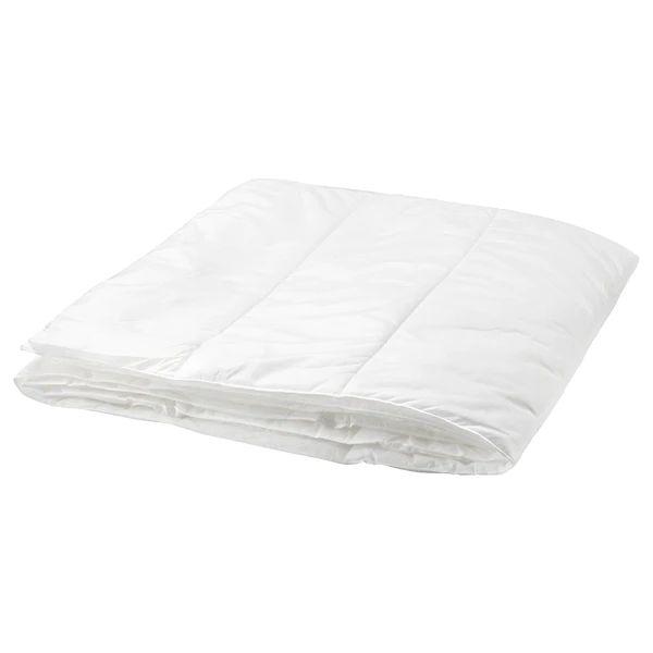 Одеяло тёплое 150x200см IKEA двуспальное покрывало плед Одесса - изображение 1