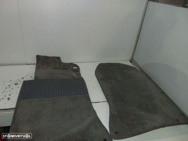 mercedes w124 tapetes da frente originais
