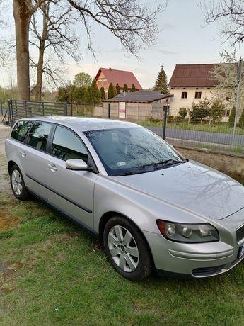 Volvo 50 2.0d 136km