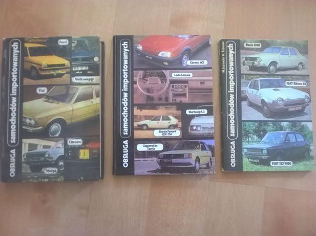 Dacia ,Fiat,Wartburg,Lada ,Wołga,Zaporożec,Soda,Ford,VW,Ford,Citroen,