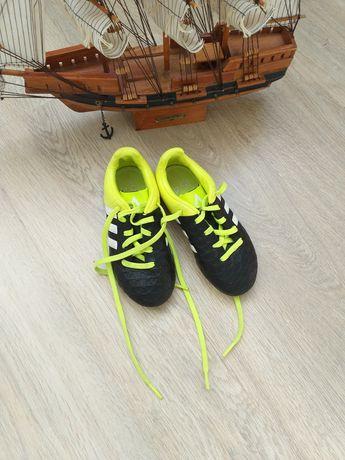 Бутсы кроссовки Adidas