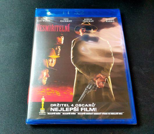 Bez przebaczenia Blu-ray lektor i napisy pl Folia