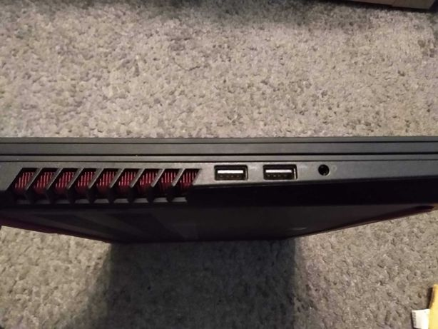 Laptop Dell inspiron 15 5000 Gaming