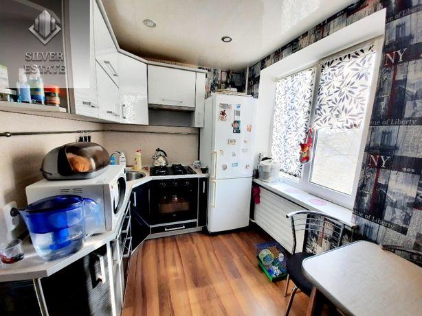 Продается 2-х комнатная квартира на проспекте Юбилейном