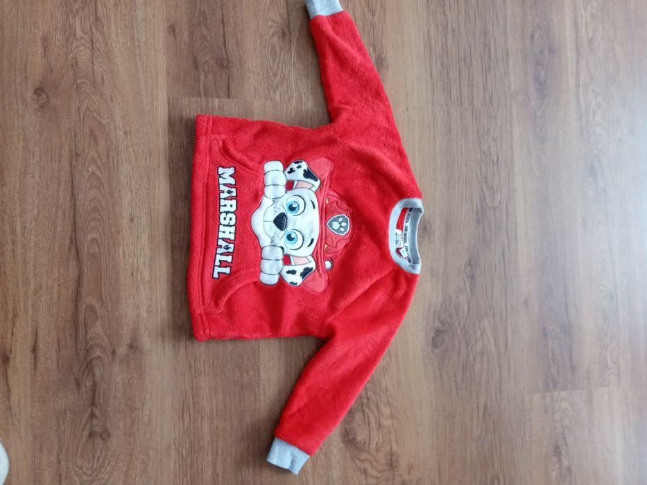 Psi matrol, ciepła bluza Marshall Nowy Rożnów - image 1