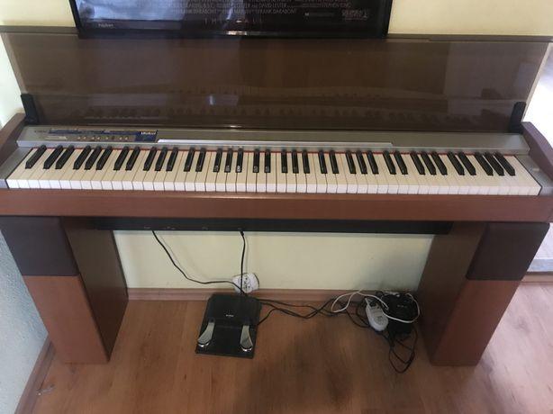 Pianino elektryczne Kawai - electric piano