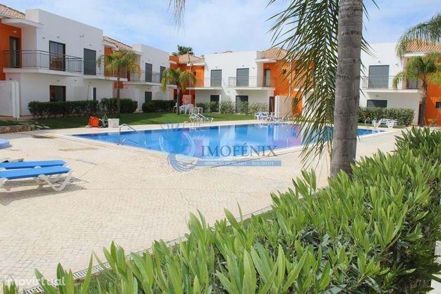 Moradia V2 com piscina para férias - Jardins de Pêra G - Pêra