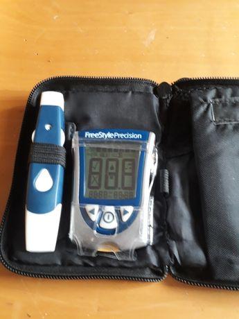 Medidor de glucose