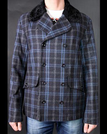 Продам пальто мужское новое Sisley, размер М