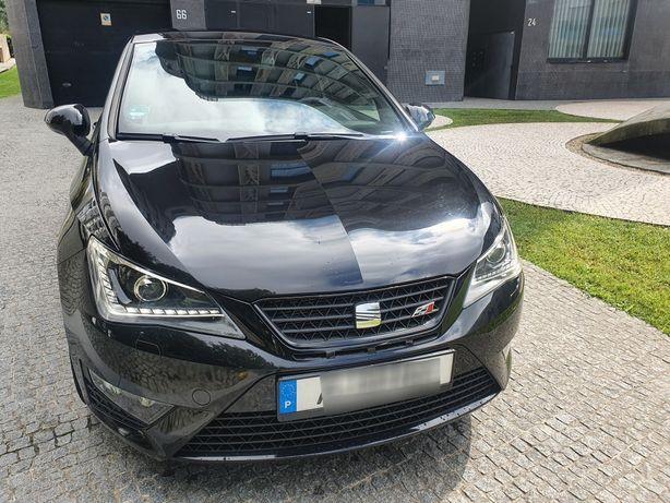 Seat Ibiza Cupra 6J