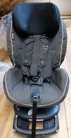 BeSafe iZi Comfort X3 ISOFIX - 9-18 kg