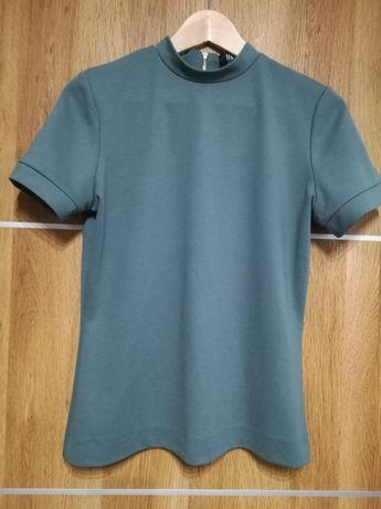 Nowa Simple bluzka z półgolfem r. 40