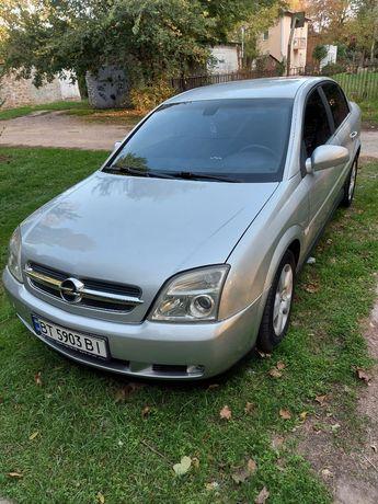 Opel Vectra C 2003 год. Продам