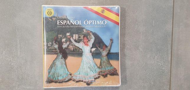 Kurs języka hiszpańskiego dla początkujących na CD Likwidacja hurtowni